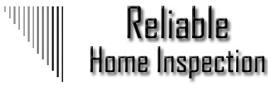 Reliable Home Inspection